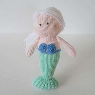 Makerist - Marina the Mermaid - 1