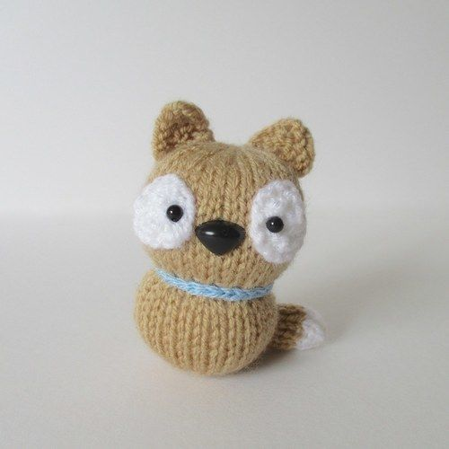 Makerist - The Owl and the Pussycat - Knitting Showcase - 2