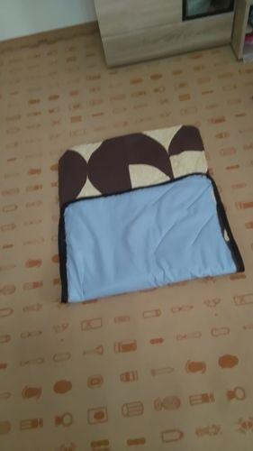 Makerist - Autositzbezug für meinen Mann  - Patchwork-Projekte - 2