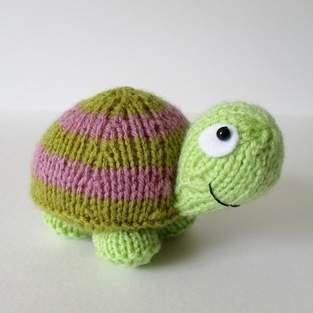 Makerist - Tavistock Tortoise - 1