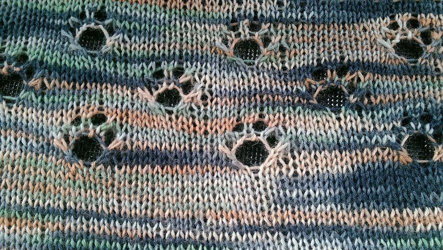 Makerist - Hundetapsen - Strickprojekte - 2
