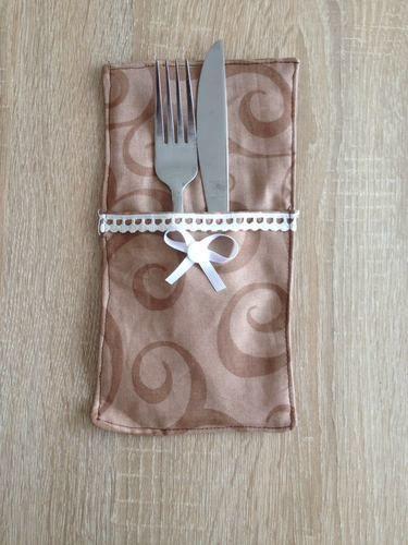 Makerist - Bestecktasche - Nähprojekte - 1