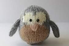 Makerist - Cricklewood Owl - 1