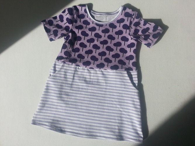 Makerist - Sommer-Fannie für Sophia - Nähprojekte - 1