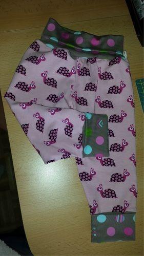 Makerist - Süße Kombi für Mädchen - Nähprojekte - 1