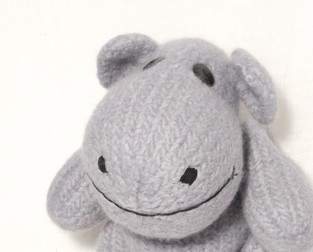 Makerist - Happy Hippo  - 1