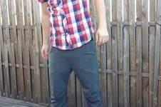 Makerist - Hose für meinen Freund - 1