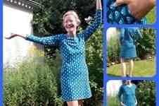 Makerist - Frau Fannie - 1