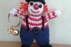 Makerist - Kleine Clownserie - 1