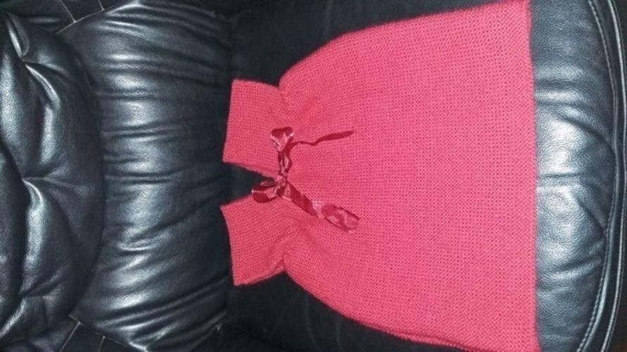 Makerist - Robe tricotée - Créations de tricot - 1