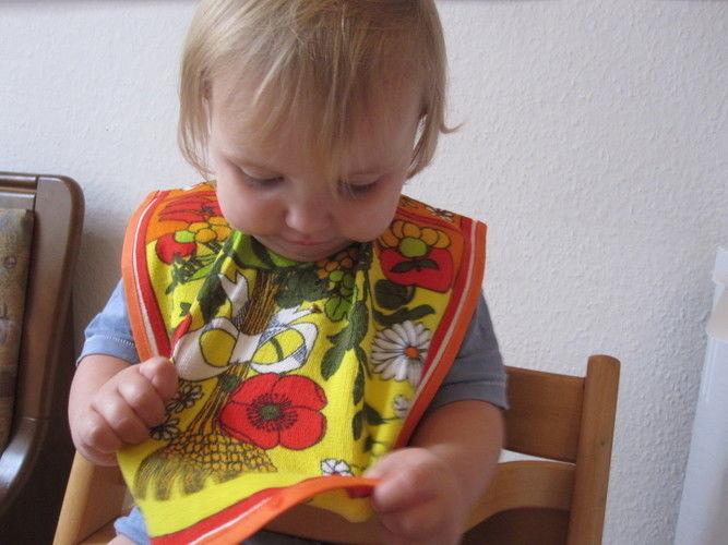 Makerist - ein Herbstlätzchen - Nähprojekte - 1