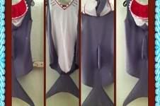 Makerist - HAI-Kostüm - 1