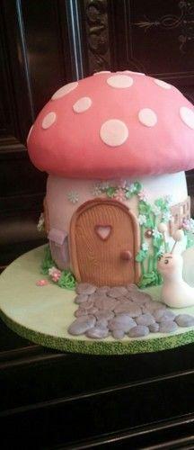 Makerist - Pilz - Torten, Cake Pops und Cupcakes - 2