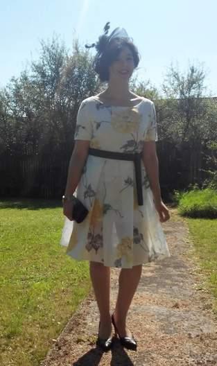 Makerist - Fille aînée... invitée à un mariage....  - 1
