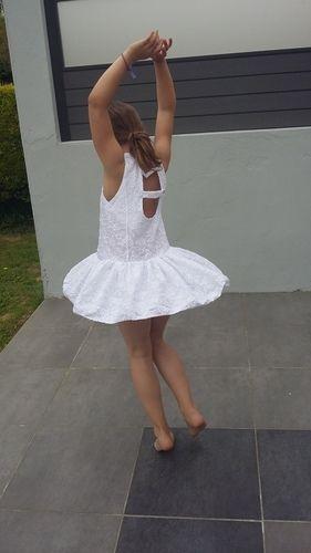 Makerist - Robe brunette - Créations de couture - 1