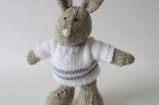Makerist - Pip the Bunny - 1