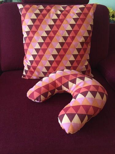 Makerist - Neue Kissen für die Couch - Nähprojekte - 1