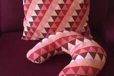 Makerist - Neue Kissen für die Couch - 1