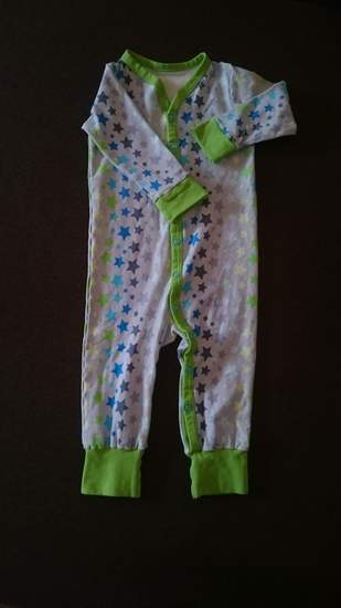 Makerist - baby jumpsuit  - 1