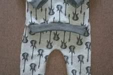Makerist - baby pulli und/oder hose - 1