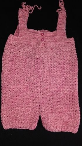 Makerist - Saloppete  shorts - Créations de crochet - 2