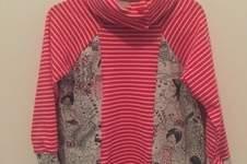 Makerist - Herbst/Winter Kleidchen Milja - 1