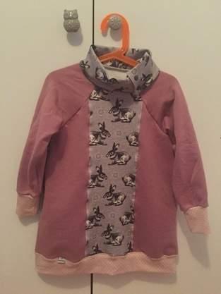 Makerist - Winterkleidchen aus Kuschelsweat - 1