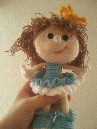 Doll Princess toy