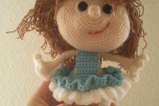 Makerist - Doll Princess toy - 1