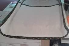 Makerist - Protège matelas à langer - 1