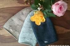 Makerist - Jeans Beanie Mütze - 1
