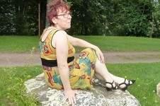 Makerist - Sun-Day-Dress für heiße Tage - Schnitt von Paulina näht - 1
