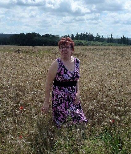 Makerist - Sun-Day-Dress - Schnitt von Paulina näht - Nähprojekte - 3