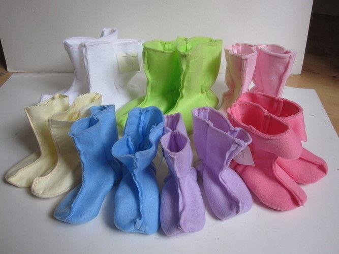 Makerist - alle Farben des Regenbogen - Nähprojekte - 1