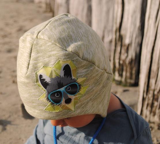 Makerist - was warmes auf die Ohren für die windigen Tage - Nähprojekte - 1
