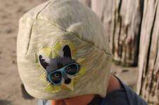 Makerist - was warmes auf die Ohren für die windigen Tage - 1