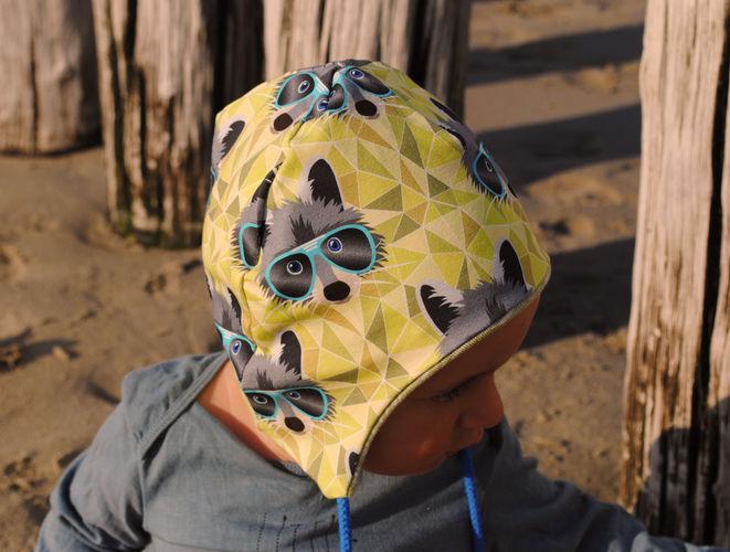 Makerist - was warmes auf die Ohren für die windigen Tage - Nähprojekte - 2