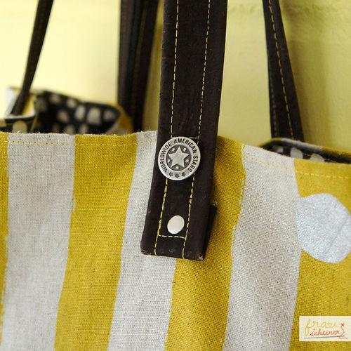 Makerist - Den Sommer einfangen: Stoffbeutel nähen - Nähprojekte - 3