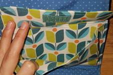 Makerist - Frauenkram Geldbeutel aus Baumwolle für mich!  - 1