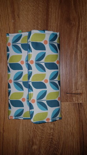 Makerist - Frauenkram Geldbeutel aus Baumwolle für mich!  - Nähprojekte - 3