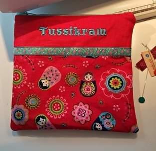 Tussikram
