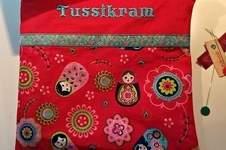 Makerist - Tussikram - 1