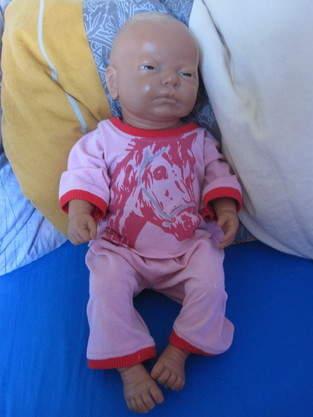 Makerist - noch ein zweiter Schlafanzug - 1
