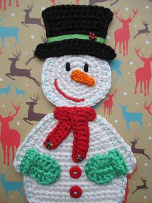 Makerist - Frosty ♥ - 1
