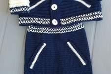 Makerist - College  Jacke und Hose  - 1