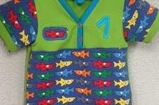 Makerist - Shirt zum 1. Geburtstag - 1
