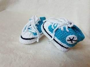 Makerist - Converse für kleine Füße.  - 1