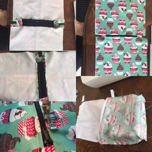 Makerist - La trousse qui fait des heureux - Créations de couture - 2