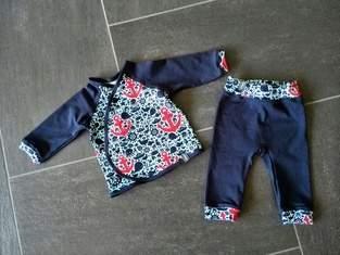 Makerist - Babyset Luis - 1