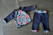 Makerist - Babyset Luis - 1